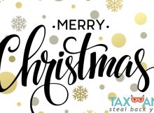 Merry Christmas From TaxBandits