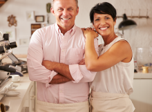 Happy Couple E-filed Form 990 By The Deadline