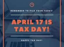 Tax Day with TaxBandits