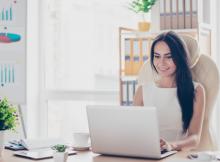 Filer using TaxBandits Tax-Prep Resources