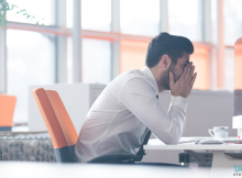 Stressed Employer and Business Owner That Missed The April 2nd Deadline