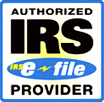 IRS-Authorized e-filer for Tax Day Deadline