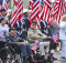 VFW_veterans at military parade