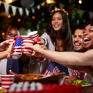 4th of July 2019 celebration