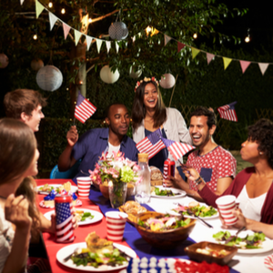 Fourth of July Gathering