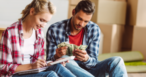 Small business owners starting a business that actually makes money