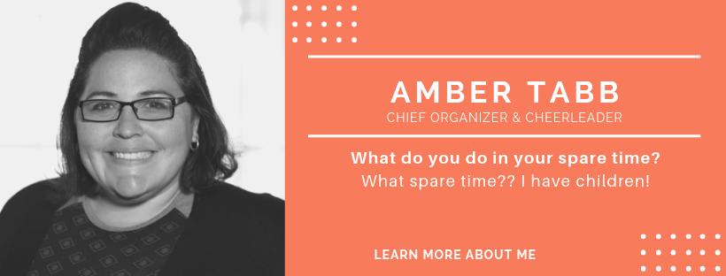 Meet TaxBandits' Amber Tabb