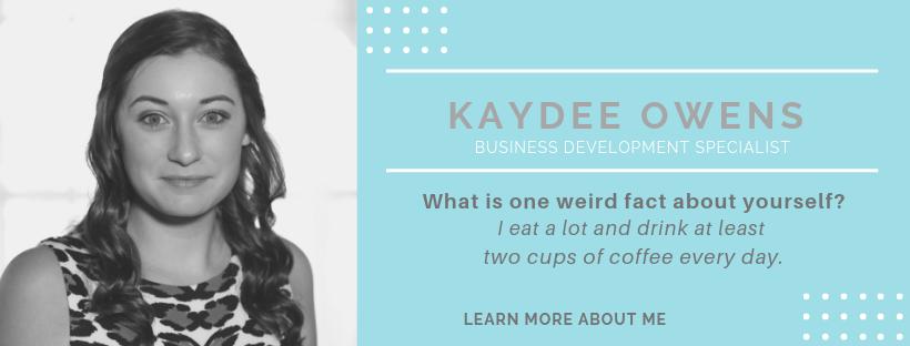 Meet TaxBandits' KayDee Owens
