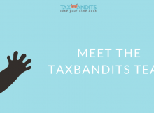 Meet your TaxBandits dream team