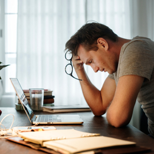 Stressed employer trying to file Form 941 by the 2nd Quarter deadline