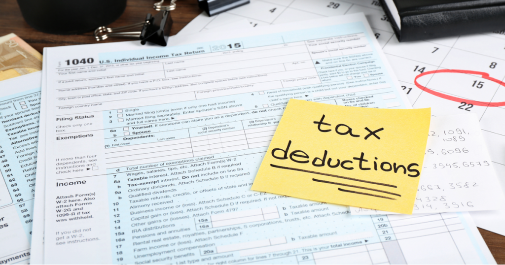 Home Office Deduction Quick Tips You Need To Know Blog