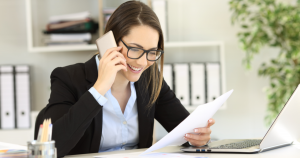 IRS Correction Notice