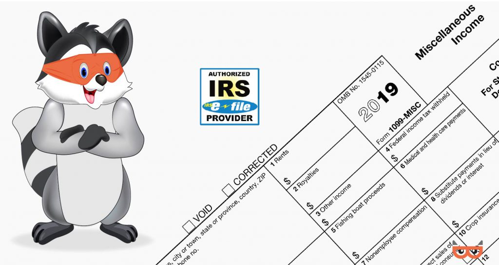 how to file Form 1099-MISC using TaxBandits