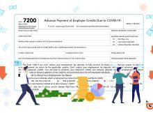 IRS Form 7200