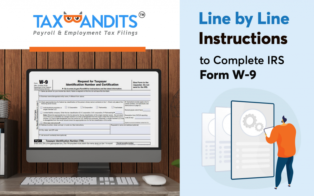 Fill out Form W-99